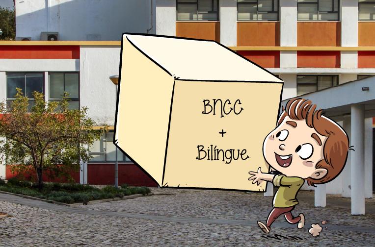BNCC e Educação Bilíngue