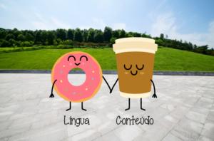 Língua e conteúdo na Educação Bilíngue