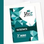 Como é o livro de Science para Educação Bilíngue?